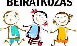 Beiratkozás menete a 2021/2022-es nevelési évre
